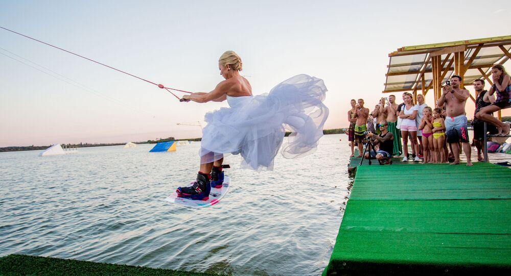 Una foto para el concurso fotográfico Andréi Stenin