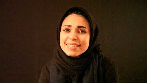 Shamsia Hassani - Sputnik Mundo