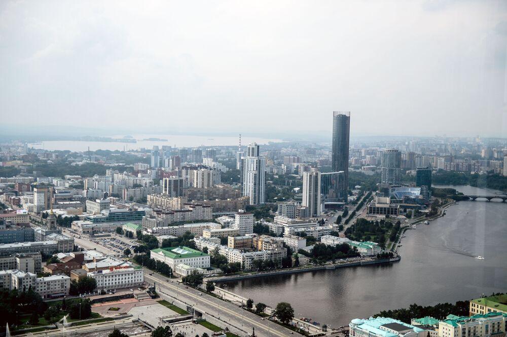 Las ciudades más cómodas para vivir