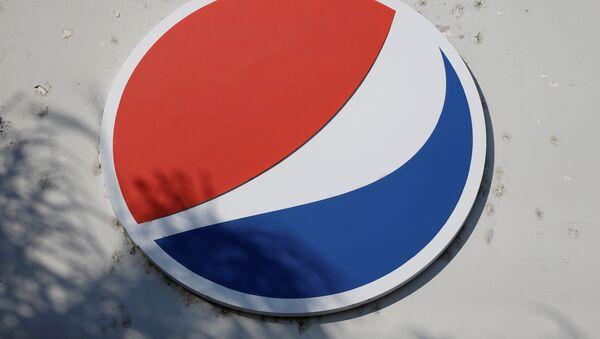 Logo de PepsiCo - Sputnik Mundo