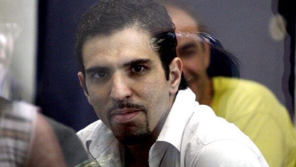 Jamal Zougam, marroquí condenado como autor de los atentados perpetrados en Madrid el 11 de marzo de 2004 - Sputnik Mundo