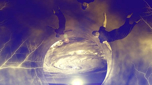 Universos paralelos (ilustración) - Sputnik Mundo