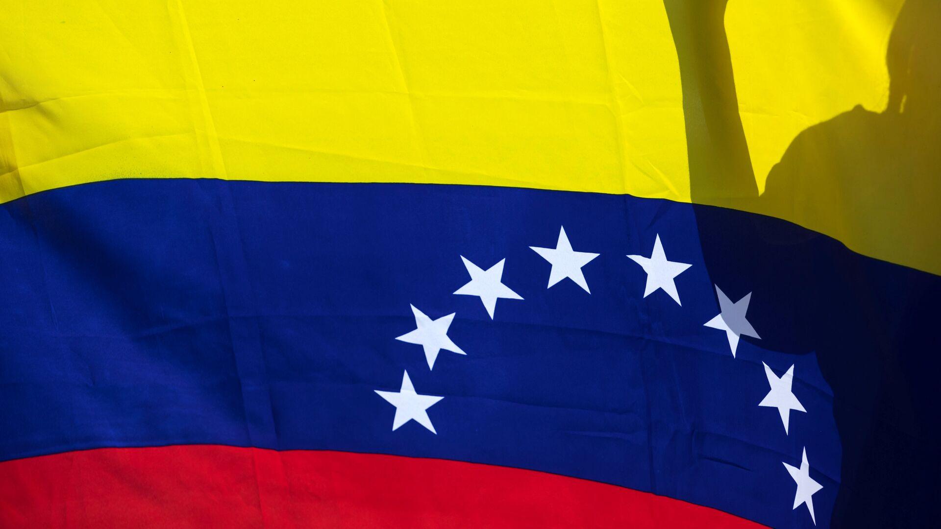 Bandera de Venezuela - Sputnik Mundo, 1920, 26.05.2021