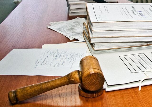 El juicio por la suspensión de los Testigos de Jehová en Rusia (archivo)