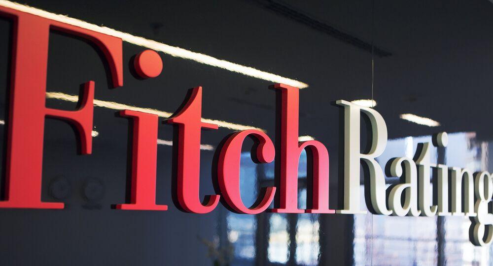 La agencia calificadora Fitch Ratings