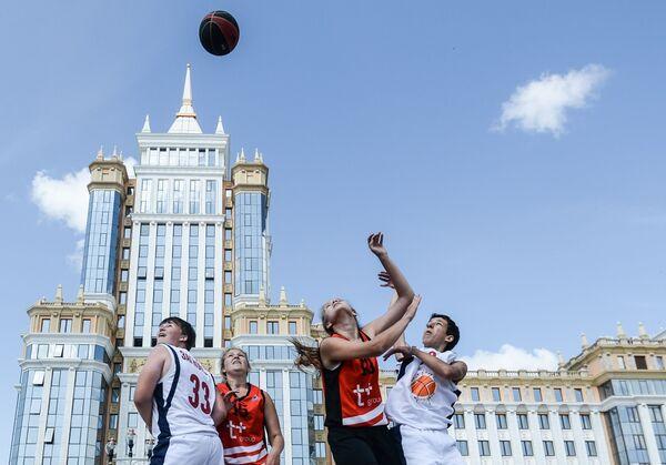 Conoce las ciudades rusas que albergarán el Mundial 2018 - Sputnik Mundo