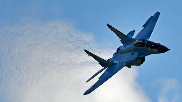 MiG-35 - Sputnik Mundo