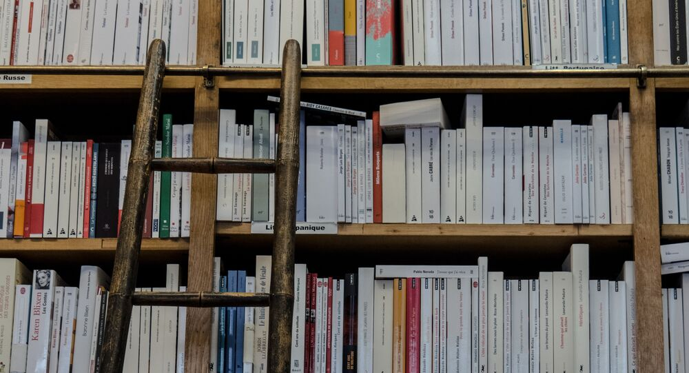 Diccionarios (imagen referencial)