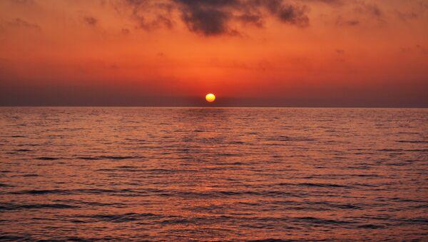 Mar Egeo - Sputnik Mundo
