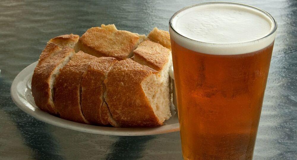 Cerveza (imagen refencial)