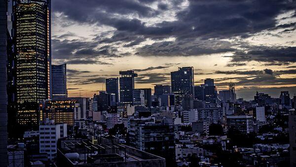 La Ciudad de México - Sputnik Mundo