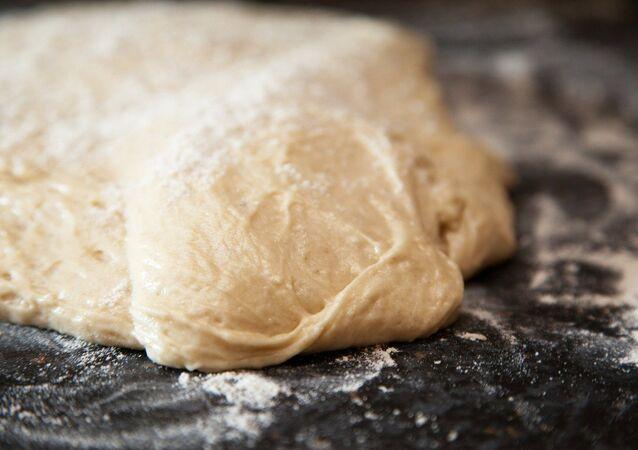 Masa de pan (imagen referencial)