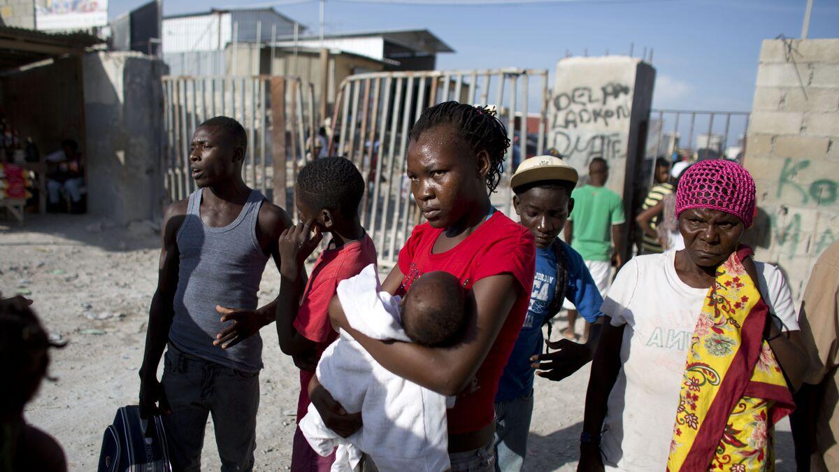 Como Es Vivir En Haiti dominicanos de origen haitiano, ¿nuevos extranjeros en su