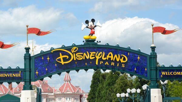 Disneyland - Sputnik Mundo
