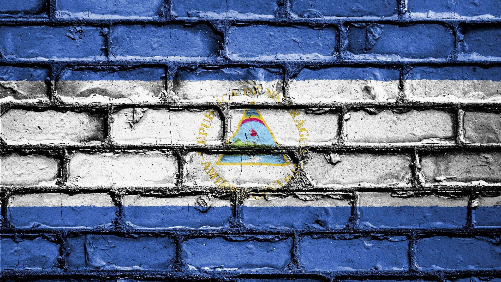 Bandera de Nicaragua - Sputnik Mundo, 1920, 15.06.2021