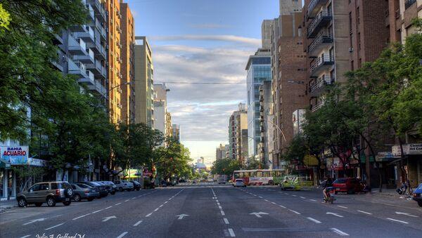 Córdoba, Argentina (imagen referencial) - Sputnik Mundo