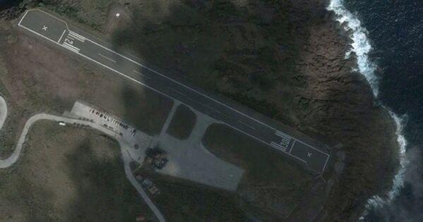 Los aeropuertos más terroríficos del mundo - Sputnik Mundo