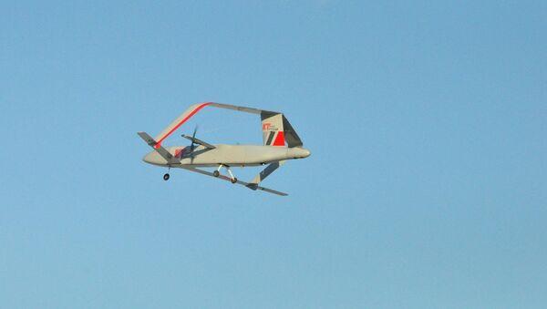 Dron Fregat - Sputnik Mundo