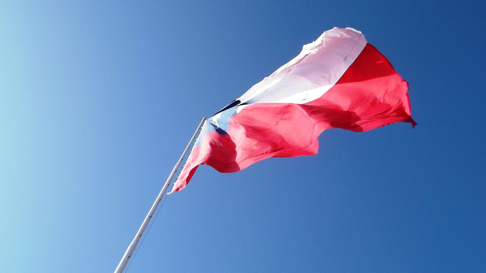 La bandera de Chile - Sputnik Mundo, 1920, 15.03.2021