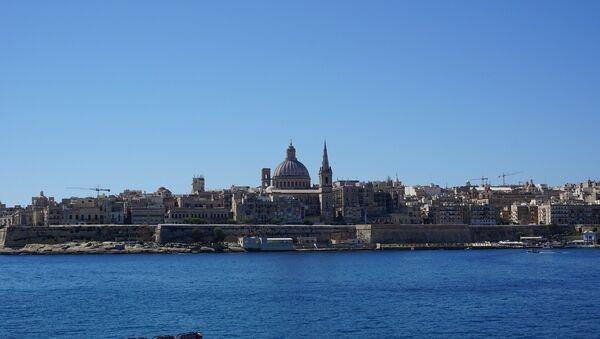 Malta - Sputnik Mundo