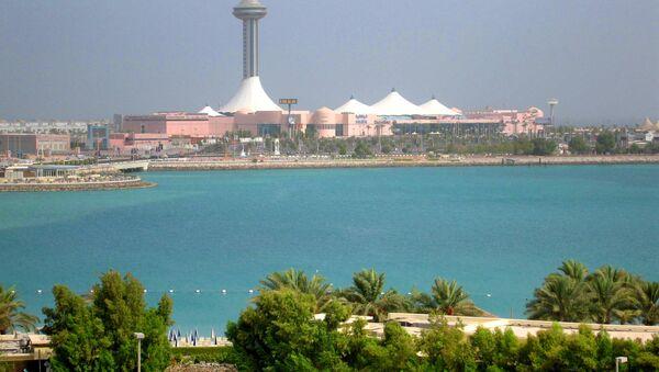 UAE - Sputnik Mundo