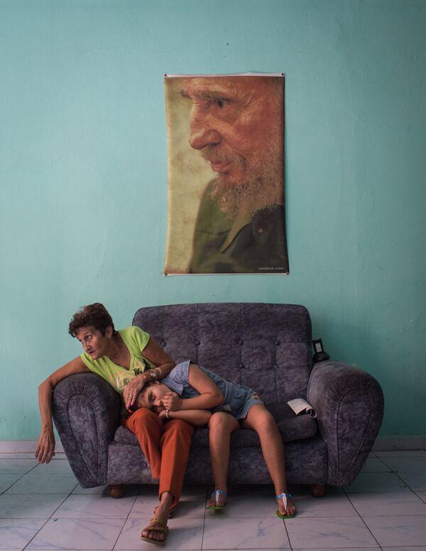 ¡No te pierdas a los ganadores del Concurso de Fotoperiodismo Andréi Stenin! - Sputnik Mundo