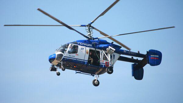 Ka-226, helicóptero ligero ruso - Sputnik Mundo