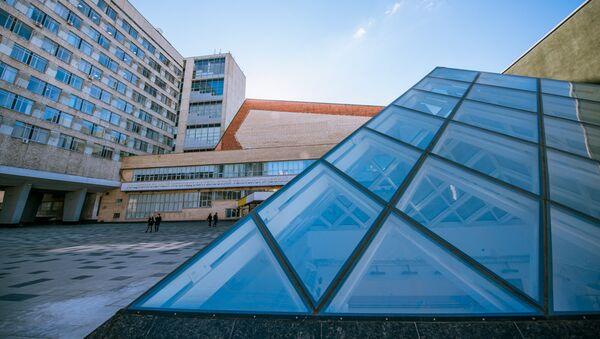 La Universidad Nacional de Ciencia y Tecnología MISIS de Rusia - Sputnik Mundo