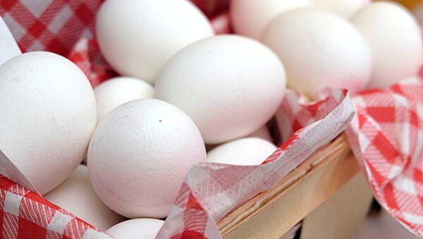 Los huevos - Sputnik Mundo