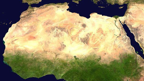 Norte de África - Sputnik Mundo