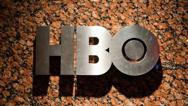 Logo de HBO - Sputnik Mundo