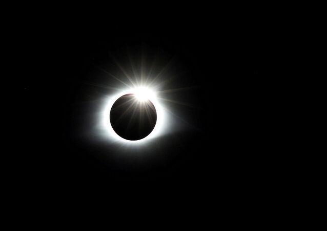 Eclipse solar del 21 de agosto de 2017