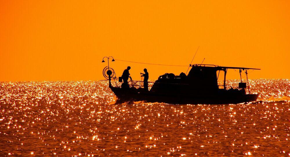 Pesca (imagen referencial)