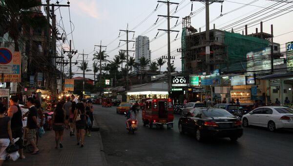 Phuket - Sputnik Mundo