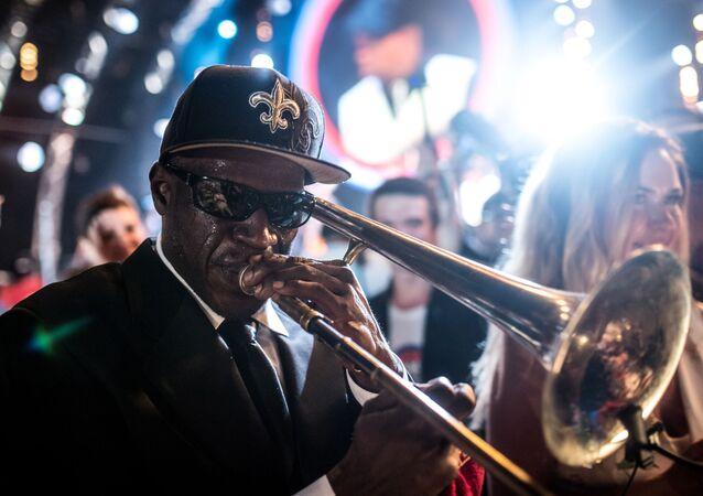 Koktebel Jazz Party 2017 (archivo)