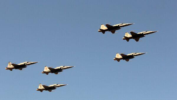 Aviones militares - Sputnik Mundo