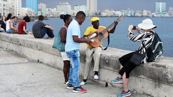 Города мира. Гавана - Sputnik Mundo