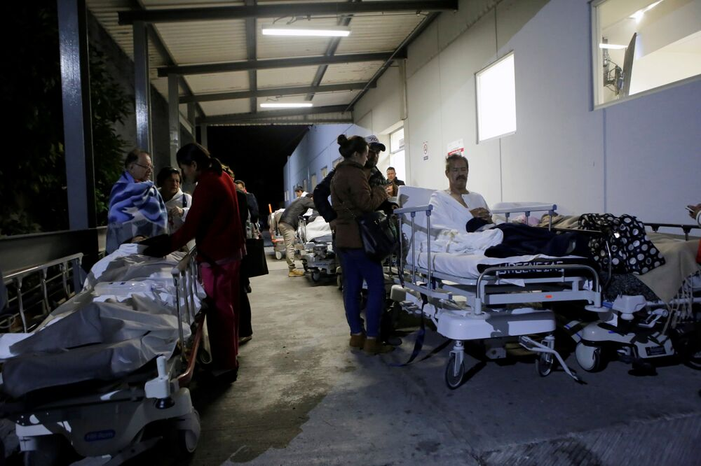 Los enormes y cuantiosos daños provocados por el terremoto más fuerte del siglo en México