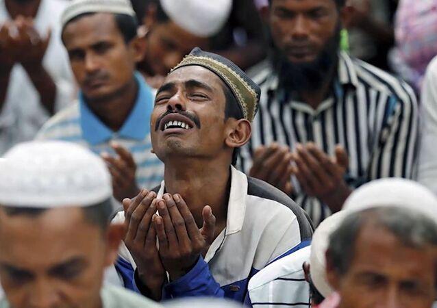 Movimiento 969: ¿el terror budista de Birmania?