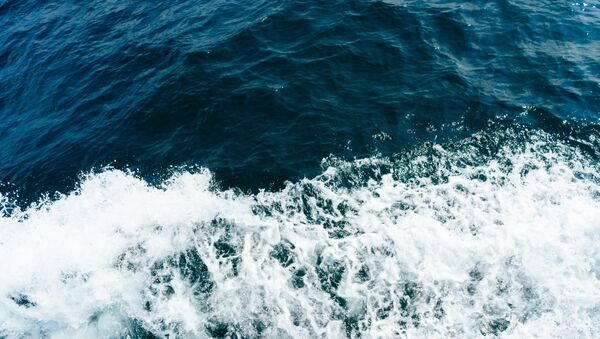 Mar (imagen referencial) - Sputnik Mundo