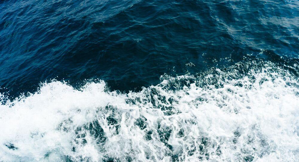 Mar (imagen referencial)