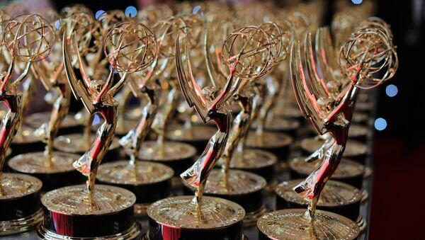 Premios Emmy - Sputnik Mundo