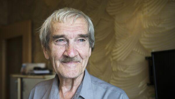 Stanislav Petrov (archivo) - Sputnik Mundo