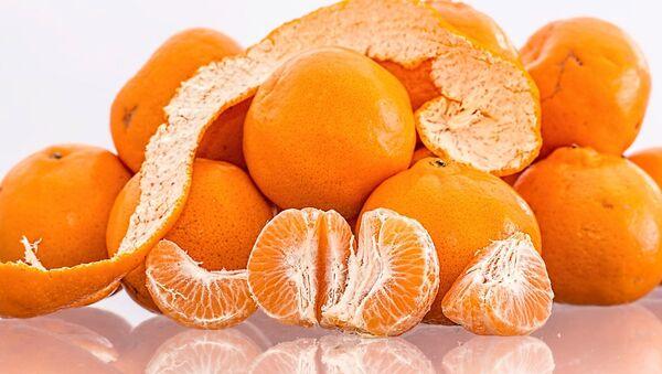 Mandarinas o tangerinas - Sputnik Mundo