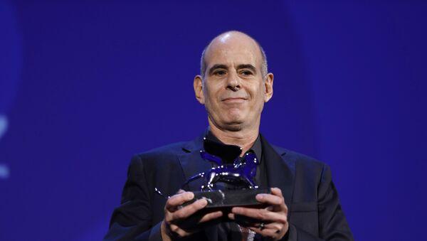 Samuel Maoz, director de cine israelí - Sputnik Mundo