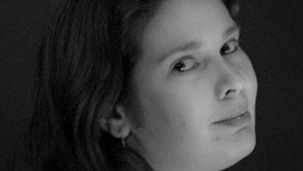 Leydi Torres Arias - Sputnik Mundo