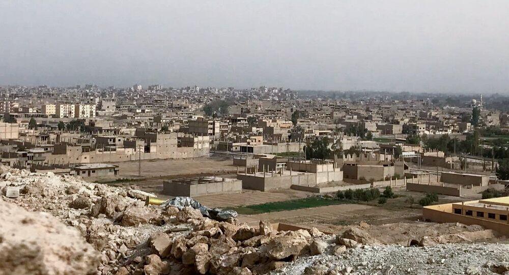Deir Ezzor, Siria