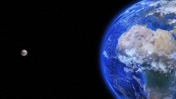 Tierra - Sputnik Mundo