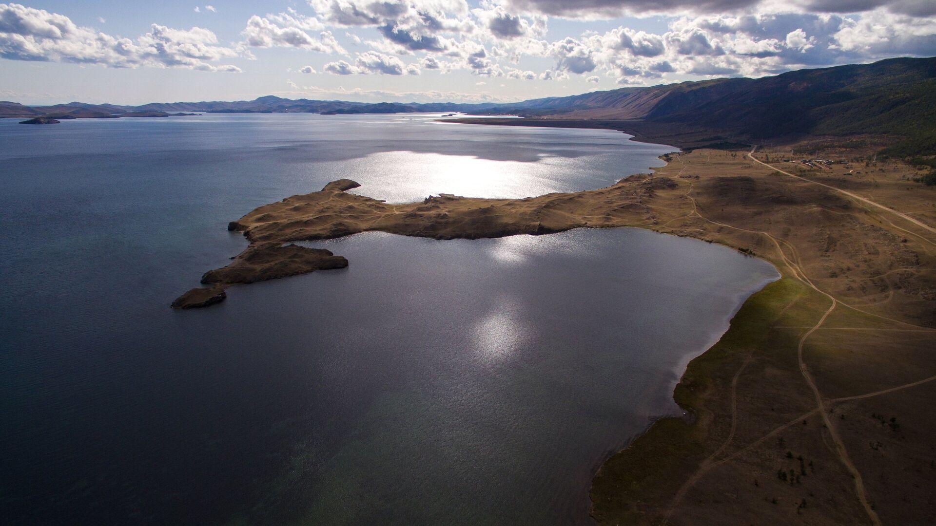 El lago Baikal - Sputnik Mundo, 1920, 12.07.2021