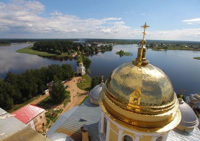 Los lugares más bellos e insólitos de Rusia